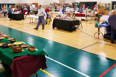 Westover Holiday Craft Show