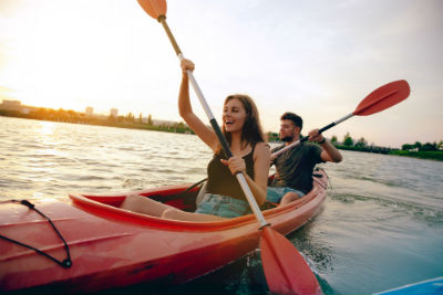 Kayaking: Everything you need to know - Augusta Free Press