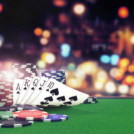 Legal info about gambling online in New Zealand