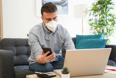 Tips for social media marketing during quarantine
