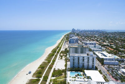 Surfside Miami Beach Florida