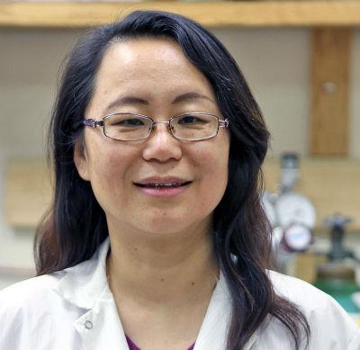 Dr. Yixiang Xu