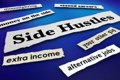 business side hustle