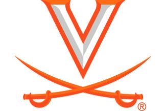 uva logo orange