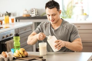 meal replacement shake