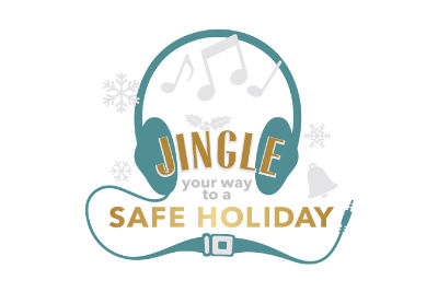 Jingle Your Way to a Safe Holiday Buckle Up and Celebrate Responsibly