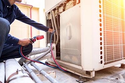 hvac repair business