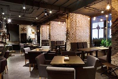restaurant business furniture