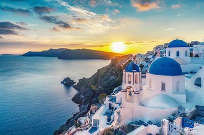 greece travel business