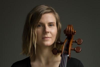 Amanda Gookin Shenandoah Valley Bach Festival