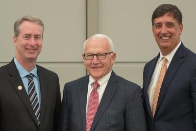 Chesapeake Bay Commission 2021