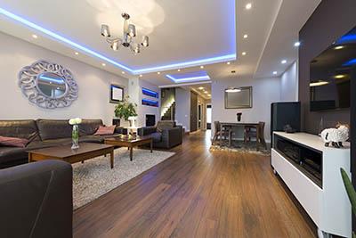 home lights LED