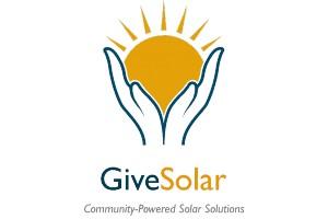 give solar
