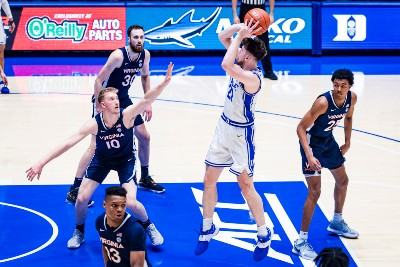 matthew hurt duke uva