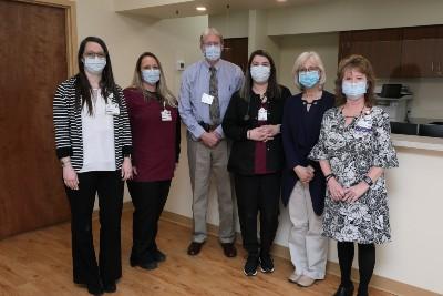 Augusta Health Buena Vista Primary Care