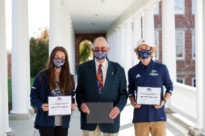 longwood scholarships