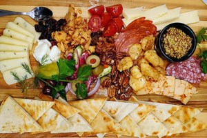 orchard creek cheese board