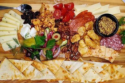 orchard creek cheese board