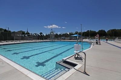 Westover Pool Harrisonburg