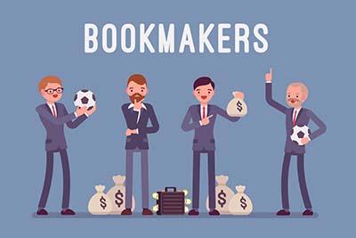 bookmaker money