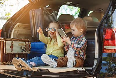travel tips family