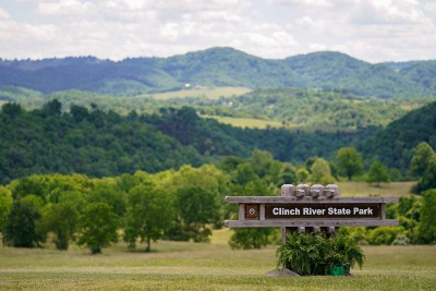 Clinch River State Park