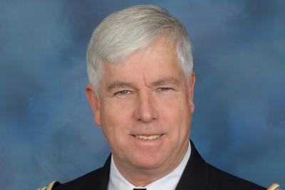 LTC Robert Hunt