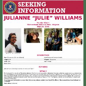 julianne williams