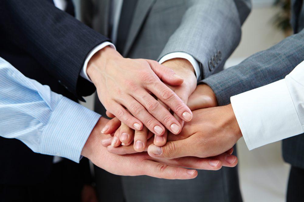 Kernwaarden in het bedrijf