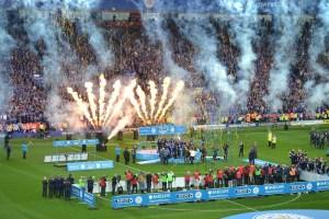 必玩景點10英格蘭超級足球聯賽Premier League
