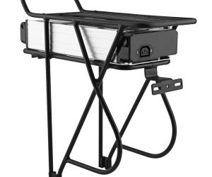 High Efficient Replacement 48v Lithium Ebike Battery Pack