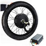 e-bike conversion kit 500w, 750w, 1000w, 15000w