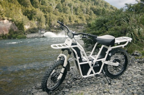 E-bike conversion kits are today's powerful Electric Bike solutions!