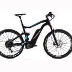 HaiBike 2018 XDuro FullSeven 8.0 50cm Carbon 27.5″