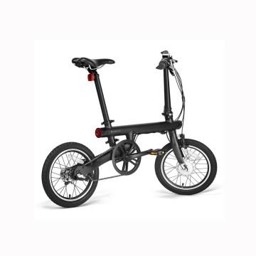 QiCycle EF1 Smart Electric Folding Bike