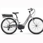 IZIP E3 Vibe Plus 26″ Women's Step-Thru Leisure Electric Bike