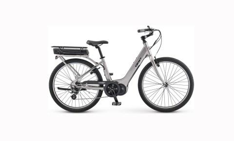 "IZIP E3 Vibe Plus 26"" Women's Step-Thru Leisure Electric Bike"