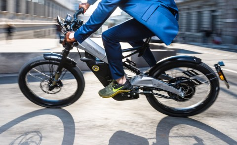 Electric Bike News. e-Trikes driving transportation change worldwide.