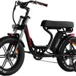 Addmotor MOTAN 20 inch Fat Tire 750W E bike
