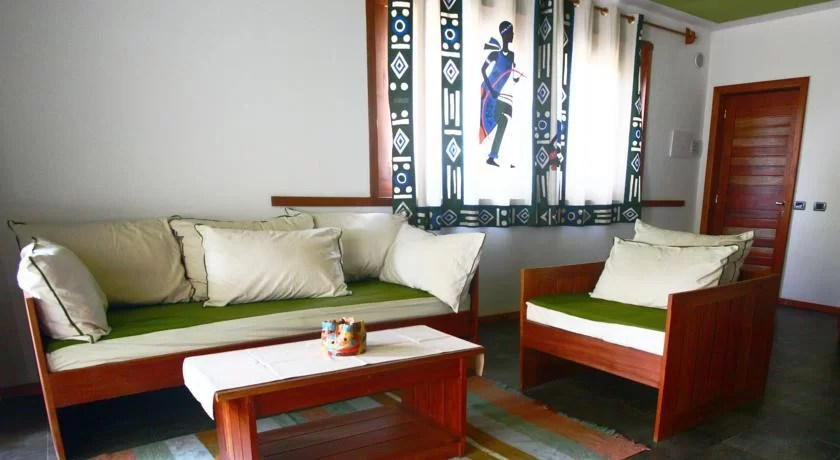 Business travel hotel packages in East Africa