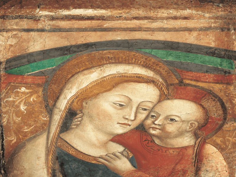 Read more about the article Prayer to Our Mother of Good Counsel