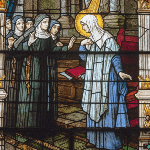 Read more about the article Prayer to St. Rita of Cascia