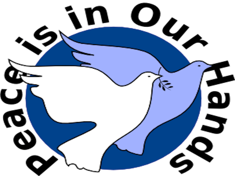 Augustinians Observe the International Day of Peace