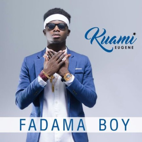 DOWNLOAD: Kuami Eugene – Fadama Boy