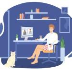 ¿Cansado de ZOOM? 11 consejos para tener videollamadas de trabajo eficientes