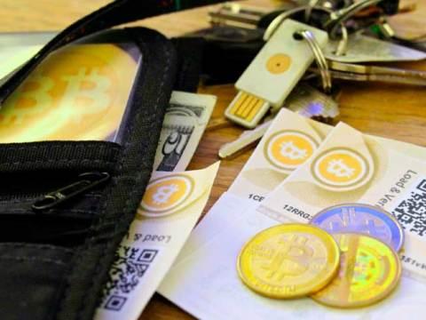 qual é a melhor carteira de criptomoedas