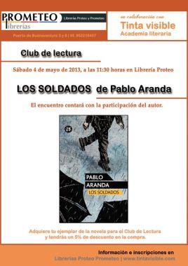 cartel-club-Arandaweb