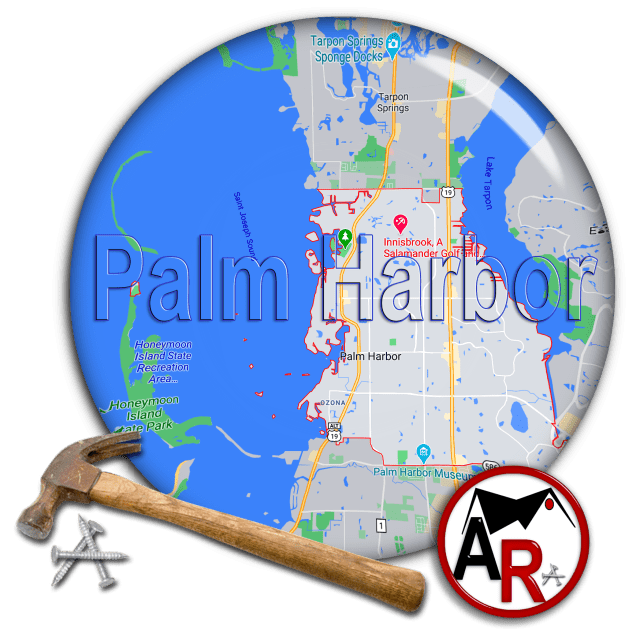 Roofing Contractor in Palm Harbor FL