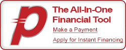 Payzer Financing