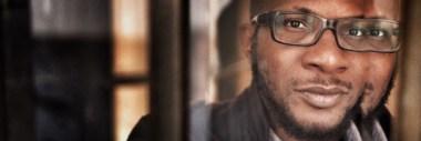 Teju Cole visits AU